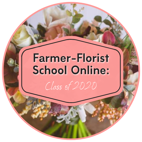 Farmer-florist School Online