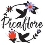 logo Picaflore